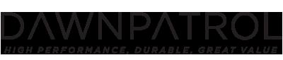 Dawn Patrol Wetsuit Logo