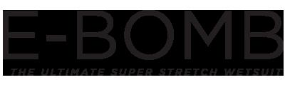 E-bomb Logo